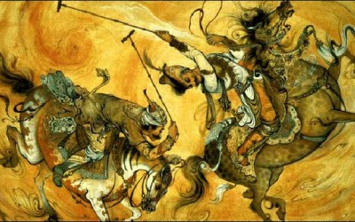 Historia del Polo